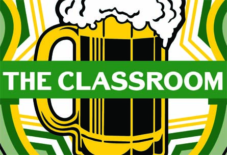 The Classroom Micro Brewery